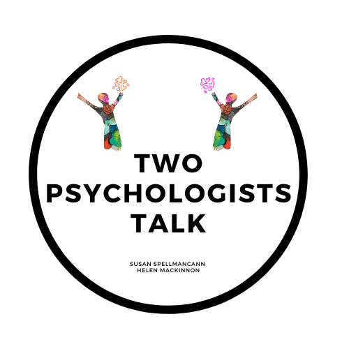 Two Psychologists Talk